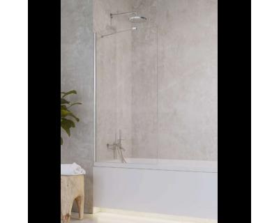 Душевая шторка на ванну Radaway Idea PNJ 60, 10001060-01-01
