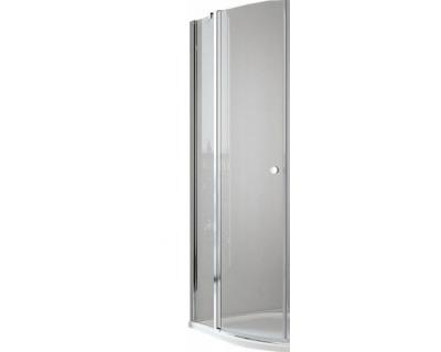 Дверь для душевого угла Radaway Eos PDD II 100 Left, 13799472-01L