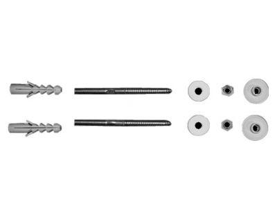 Кронштейны для раковины Ideal Standard K710767 M10 x 140 мм