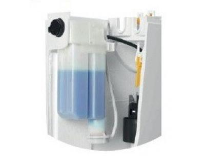 Комплект OliPure (Fresh) 101768, для керамических бачков (в обычный унитаз) подходит почти для любого бачка с боковым подводом воды.