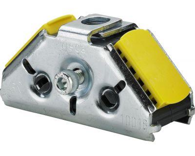 Угловой соединитель Viega для профиля Steptec, Prevista Dry Plus 471798