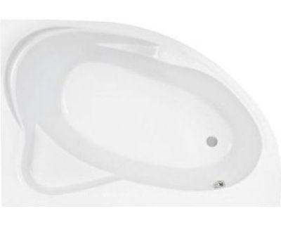 Акриловая ванна Poolspa Europa 170x115 R с ножками PWAD110ZN000000