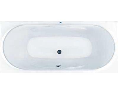 Акриловая ванна Poolspa Gemini 180x80 с ножками PWPD910ZN000000