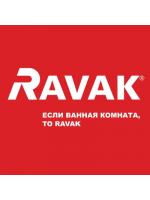 Супер цена на душевые ограждения и поддоны Ravak!