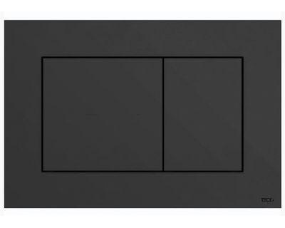 Смывная клавиша TECEnow 9240403, черный