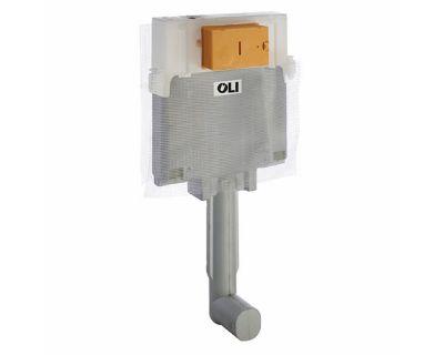 Бачок сливной OLI 80 (600051), под механическую панель слива