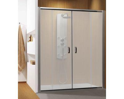 Душевая дверь Radaway Premium Plus DWD 1600 [33363-01-06N]
