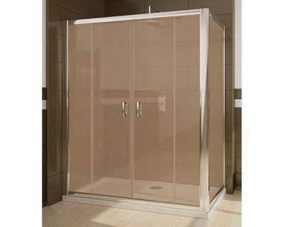 Душевая дверь Radaway Premium Plus DWD 1800 [33373-01-08N]