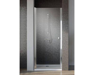 Душевая дверь Radaway Eos DWJ 100 [37923-01-01N] прозрачное стекло
