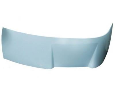 Панель передняя Ravak Asyммetric L 160 см, CZ46100000