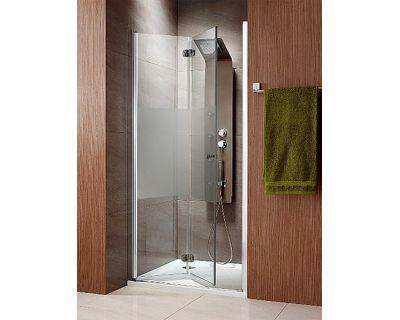 Душевая дверь Radaway Eos DWB 70 L [37883-01-12NL] интимато стекло