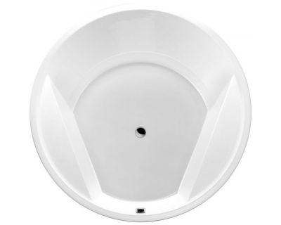 Акриловая ванна Excellent Great Arc 160x160
