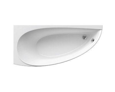 Акриловая ванна Ravak Avocado 160x75 L, CQ01000000