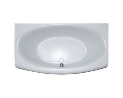Акриловая ванна Ravak Evolution 180x102, C101000000