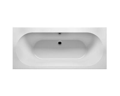 Акриловая ванна Riho Carolina 180x80, BB5400500000000