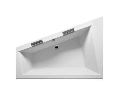 Акриловая ванна Riho Doppio 180x130, BA9000500000000