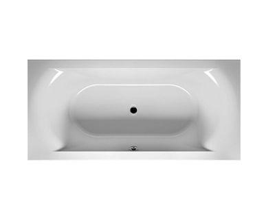 Акриловая ванна Riho Linares R 180x80, BT4600500000000