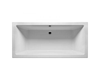 Акриловая ванна Riho Lugo 180x80, BT0200500000000