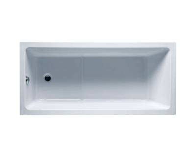 Акриловая ванна Riho Lusso Plus 170x80, BA1200500000000