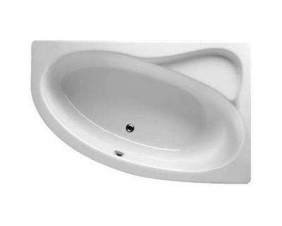 Акриловая ванна Riho Lyra 140x90, BA6500500000000