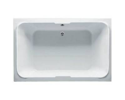 Акриловая ванна Riho Sobek 180x115 BB2800500000000