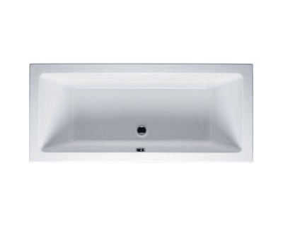 Акриловая ванна Riho Lusso 180x80, BA9800500000000