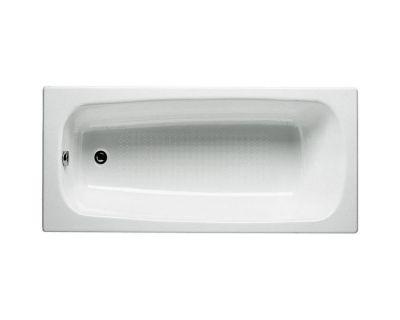 Чугунная ванна Roca Continental 150x70 с ножками 21291300R