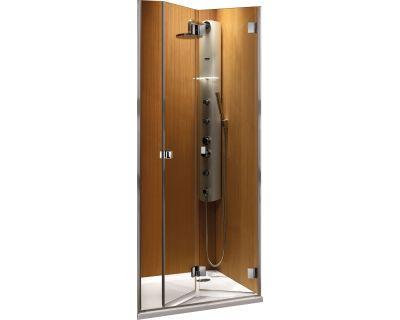 Душевая дверь Radaway Carena DWB 80L [34512-01-08NL]