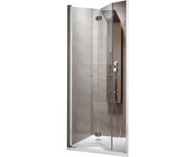 Душевая дверь Radaway Eos DWB 90 L [37803-01-01NL] прозрачное стекло