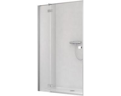 Фронтальная часть Essenza New KDJ Door 90/L [385044-01-01L]