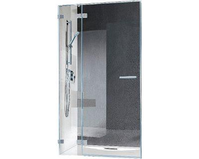 Душевая дверь Radaway Euphoria KDJ 110 см [383041-01L]