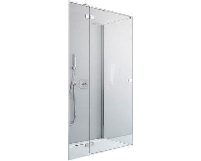 Душевая дверь Radaway Fuenta New KDJ+S 110 см [384023-01-01R]