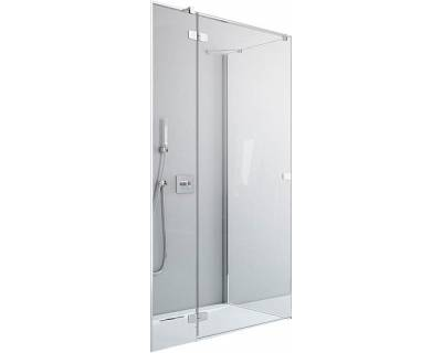 Душевая дверь Radaway Fuenta New KDJ+S 120 см [384024-01-01R]