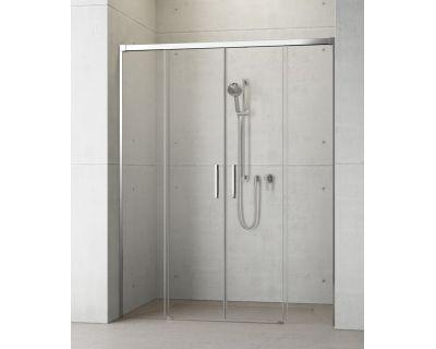 Душевая дверь Radaway Idea DWD 140 см [387124-01-01]