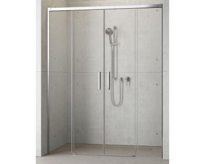 Душевая дверь Radaway Idea DWD 160 см [387126-01-01]