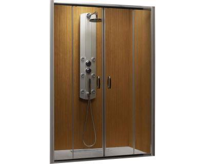 Душевая дверь Radaway Premium Plus DWD 1400 [33353-01-01N]