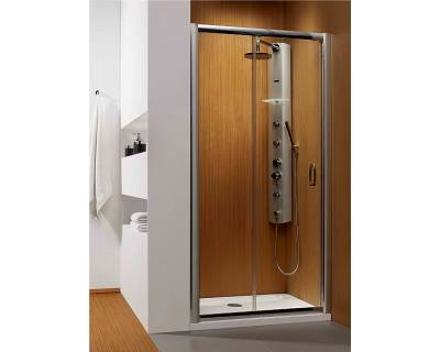 Душевая дверь Radaway Premium Plus DWJ 100 [33303-01-01N]