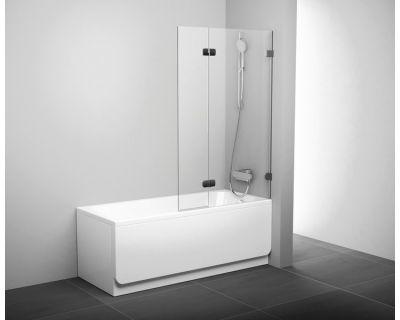 Шторка для ванны Ravak Brilliant BVS2-100 R 7UPA0A00Z1+D01000A071