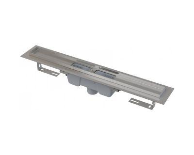 Душевой лоток AlcaPlast APZ1001-300 с вертикальным стоком для перфорированной решетки