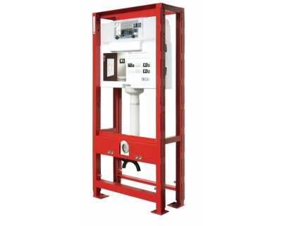 Инсталляция для унитазов Tece TECEprofil 9 300 031 для монтажа без опоры на стену
