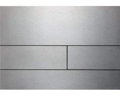 Смывная клавиша TECEsquare 9240810, нержавеющая сталь, сатин