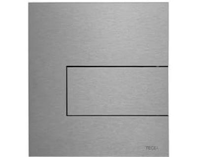 Смывная клавиша для писсуара TECEsquare Urina 9242810, нержавеющая сталь, сатин