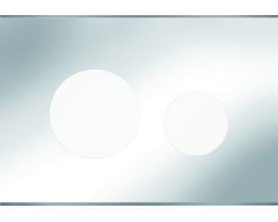 Лицевая панель TECEloop modular 9240683, стекло зеркало