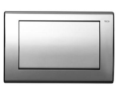 Смывная клавиша TECEplanus 9240311, хром глянцевый