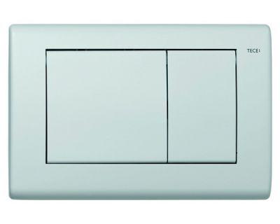Смывная клавиша TECEplanus 9240322, белая матовая