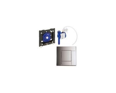 Пневматическая кнопка Geberit Bolero 116.012.21.1  для писсуара