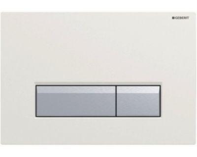 Смывная клавиша Geberit Sigma40 115.600.KQ.1 встр.система с удал.запаха