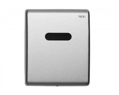 Смывная клавиша с инфракрасным датчиком для писсуара TECEplanus Urina IR 9242353, хром глянцевый, 230/12V