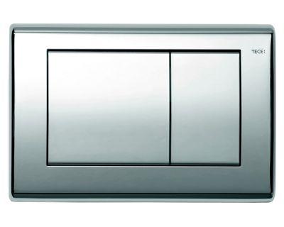 Смывная клавиша TECEplanus 9240321, хром глянцевый