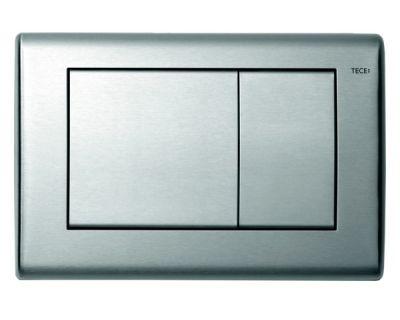 Смывная клавиша TECEplanus 9240320, сатин